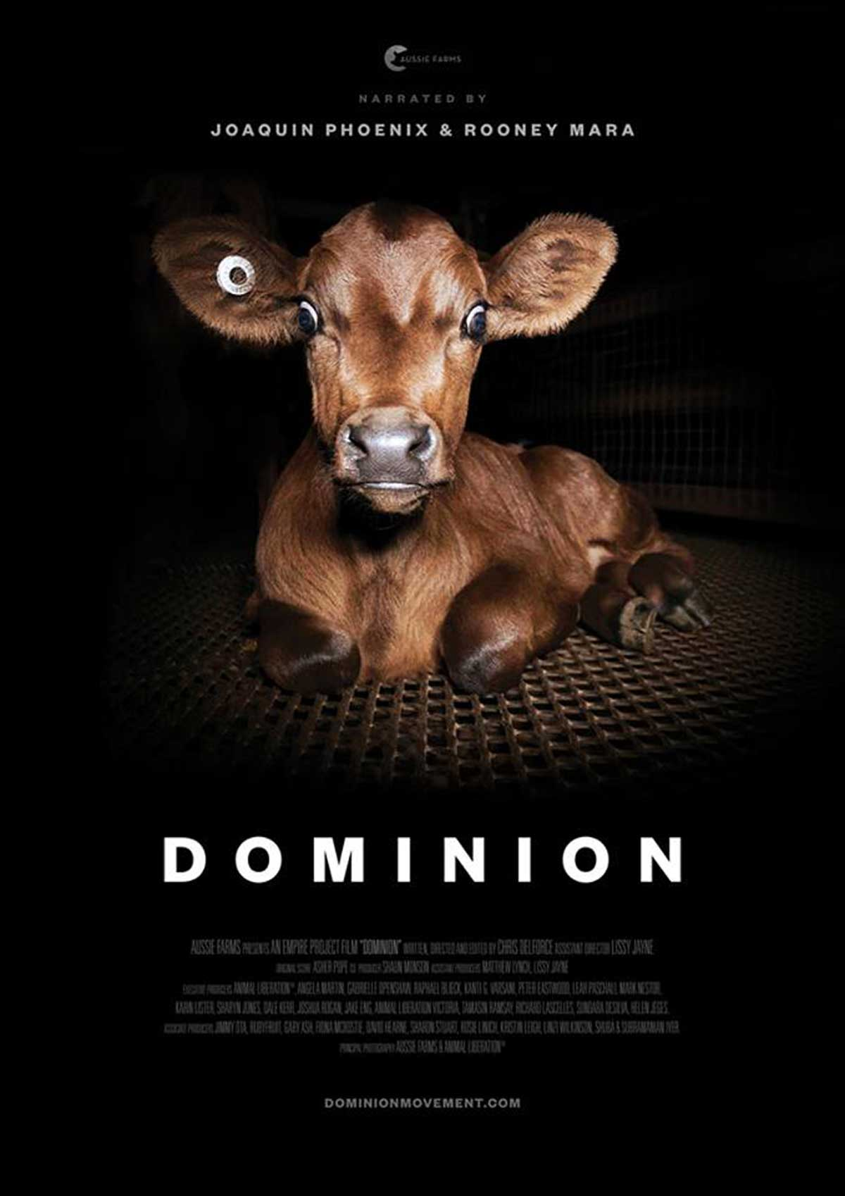 Dominion Film Documentario Completo