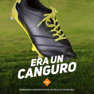 Campagna LAV #SALVACANGURI
